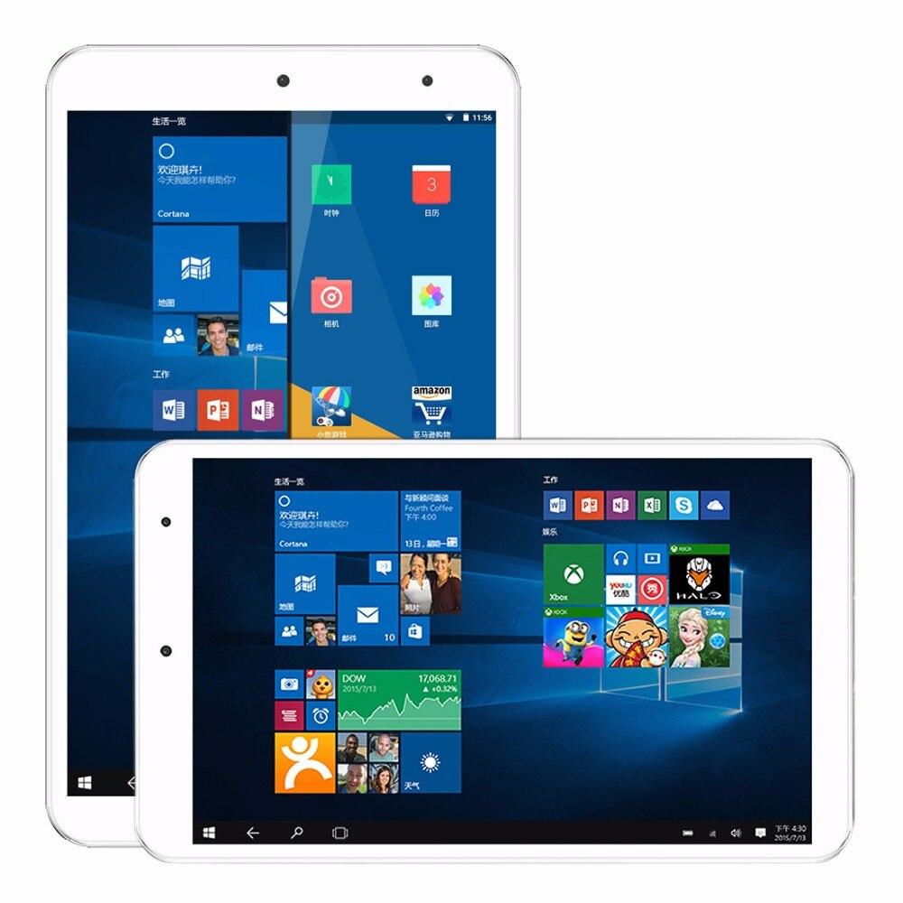 Original ONDA V80 Plus 8 0 inch Dual OS Tablets PC Intel Cherry Trail X5 2GB