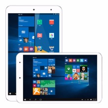 Original ONDA V80 Plus 8.0 pulgadas Dual OS Tablets PC Intel Cereza Trail X5 2 GB 32 GB de la Tableta de Windows 10 Home + Android 5.1 Tabletas