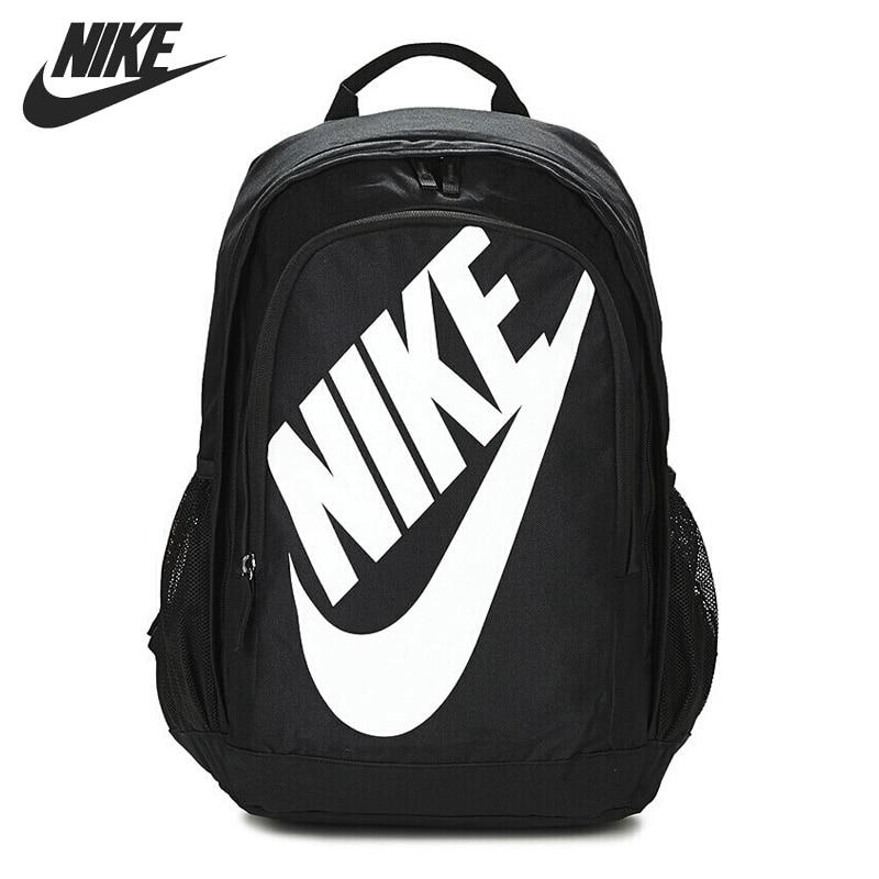 Original New Arrival 2017 NIKE HAYWARD FUTURA BKPK Unisex Backpacks Sports Bags original new arrival 2017 nike kd trey 5 bkpk unisex backpacks sports bags
