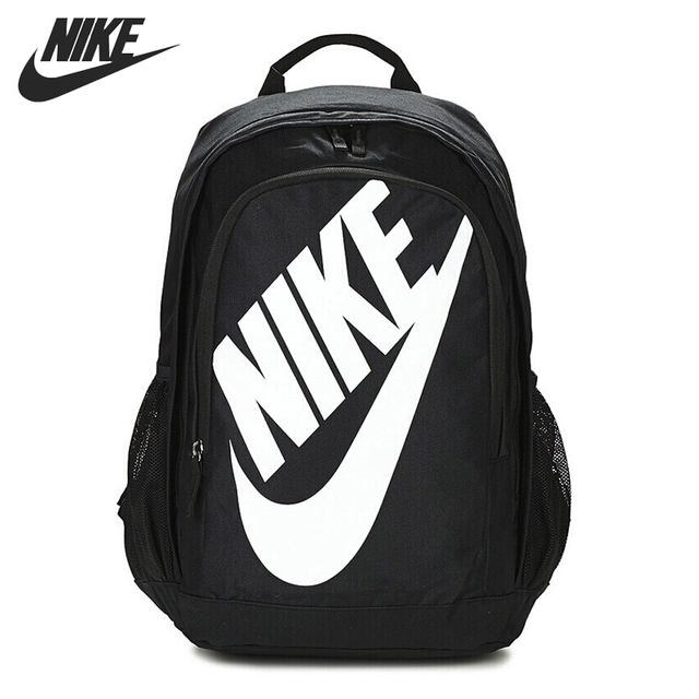 a37f67bae0c4 Original New Arrival 2018 NIKE HAYWARD FUTURA BKPK Unisex Backpacks Sports  Bags-in Training Bags from Sports   Entertainment on Aliexpress.com