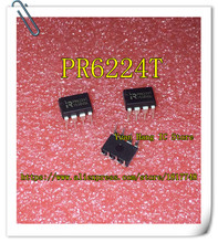 10PCS/LOT PR6224 PR6224T DIP-8  Power management chip