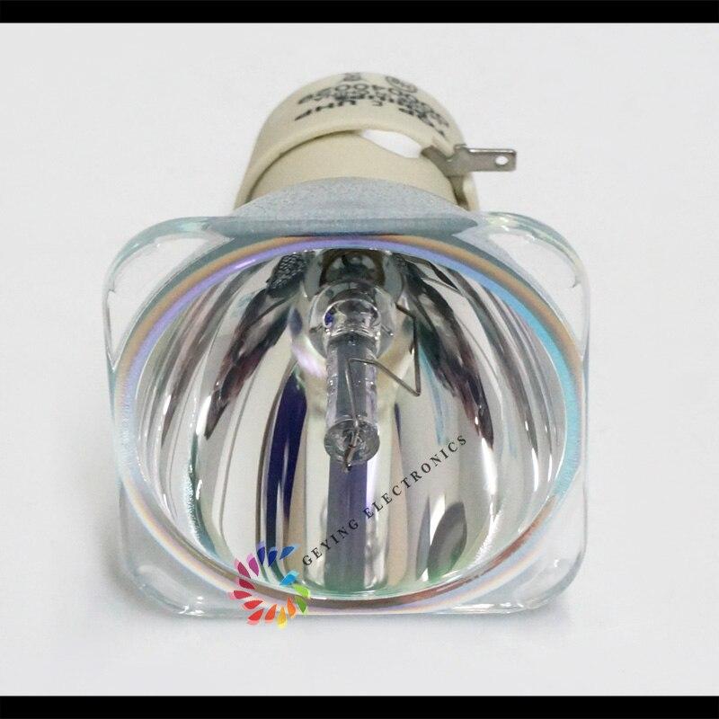 все цены на 100% Original Projector Lamp Bare Bulb 5J J9V05.001 UHP190/160W For MX620ST MS619ST with 6 months онлайн