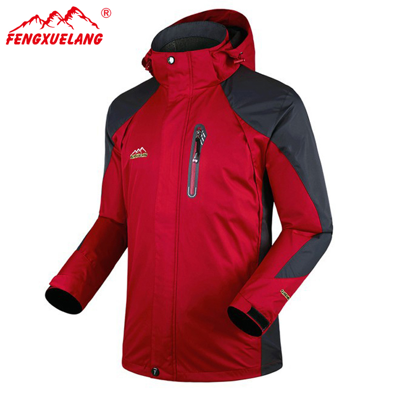 Branded Waterproof Jackets | Fit Jacket