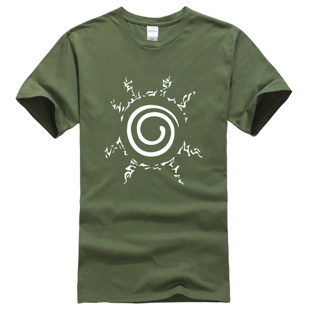 Uzumaki Seal T-Shirt