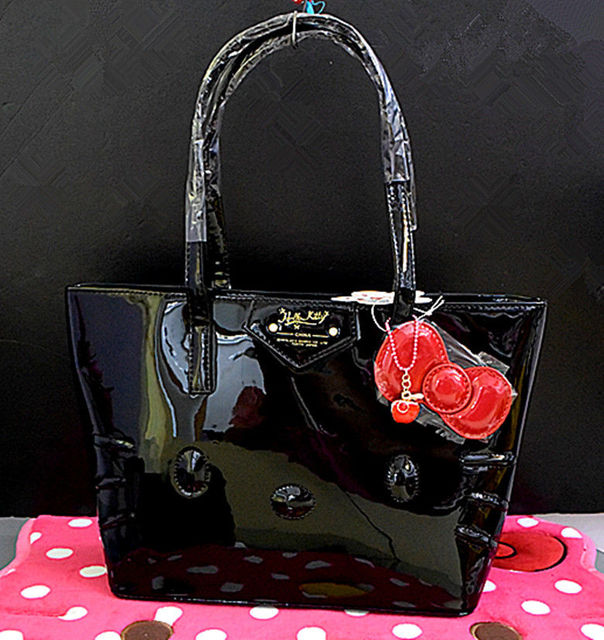 Hello Kitty Handbag...