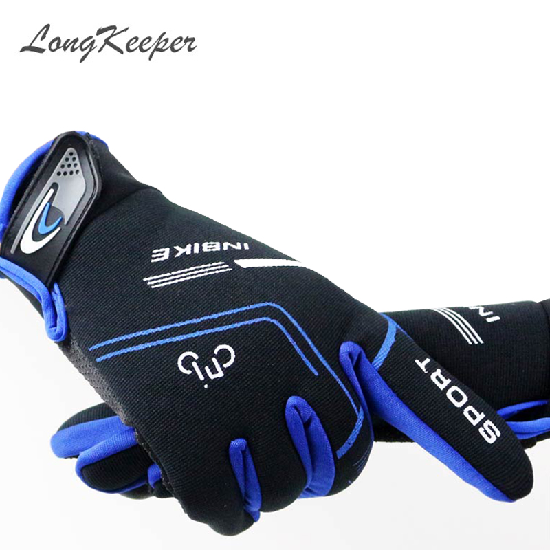 LongKeeper Gym handschoenen Army tactische handschoenen voor heren - Kledingaccessoires - Foto 5