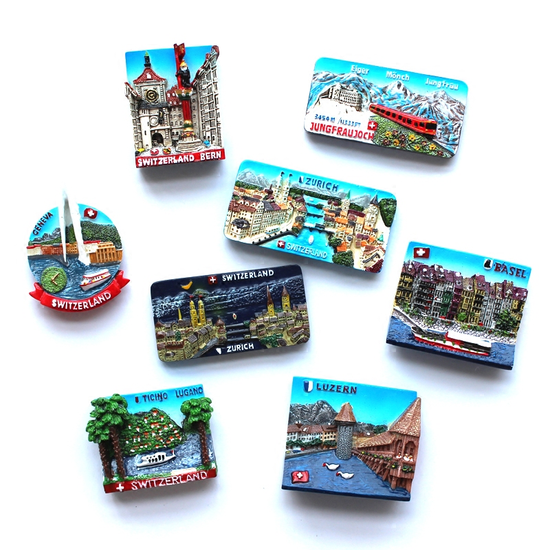 Online Buy Wholesale Attraction Magnet From China