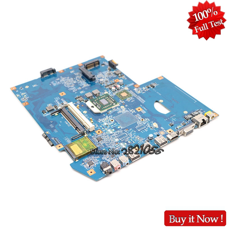 NOKOTION  For Acer aspire 7540 MBPJD01001 MBP.JD01.001 Laptop Motherboard 48.4FP02.011 CPU ON FreeNOKOTION  For Acer aspire 7540 MBPJD01001 MBP.JD01.001 Laptop Motherboard 48.4FP02.011 CPU ON Free