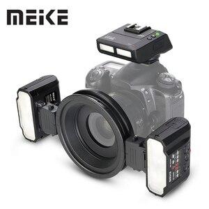 Image 1 - فلاش ميكي MK MT24 لكاميرا نيكون SLR الرقمية D5100 D5200 d5300 D700 D800 D810 D80 D90 D600 D610 D3100 D3200