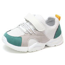 MIAOMIAOSHU Baby Shoes for Girls Boys First Walkers Toddler Casual Sneakers Kids Outdoor Sport