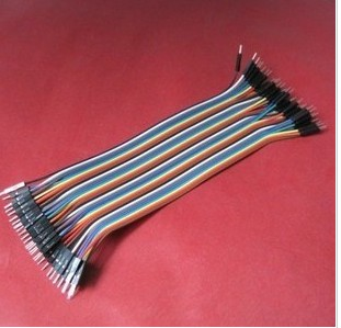 30cm 2.54 mm 40pin male to female Line pitch 1.27mm 1pin Dupont wire Jumper cable for Arduino breadboard new h060 40pcs dupont jumper wire cable 20cm male to male female to female male to female dupont jump wire line 2 54mm breadboard