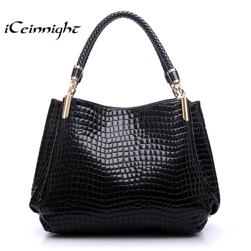 iCeinnight Women Handbag 2016...