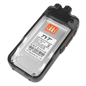 Image 5 - 最新dmrトランシーバtyt MD 380 uhfラジオ1000 ch 5ワットrfパワープログラミングケーブルとソフトウェア
