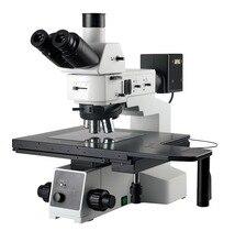JX-8R D.I.C. Metallurgical Microscope,Trinocular Microscope