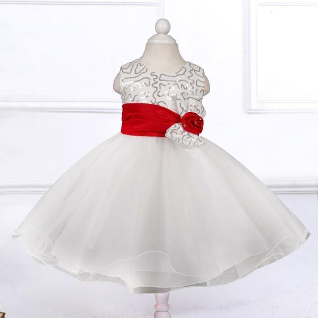 Retail flower girl dresses for weddings 4 colors edbd9be062dd