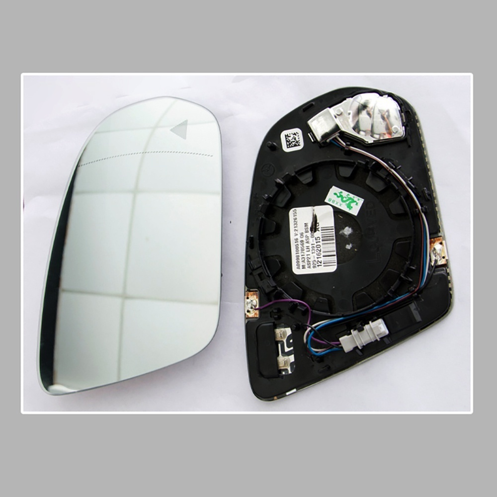 Car Blind Spot Mirror Radar Detection System 44