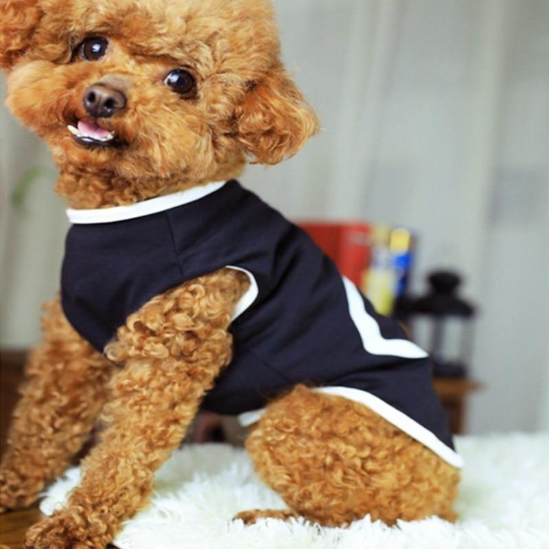 1Pc Fashionable Cool Pet T-Shirt