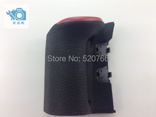 цена на Free shipping, new and original for niko D800 GRIP UNIT Grip Rubber 1H998-316
