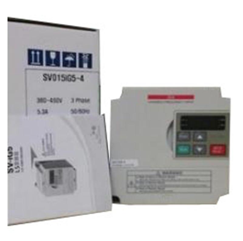 New SV015IG5-4 Frequency converter 3 phase 1.5kw 380V