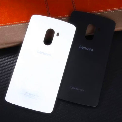 Lenovo K4 Note Official Original Cover Case Lenovo A7010 Vibe X3 Lite Back Battery Cover Housing Replacement Parts + Free Sucker