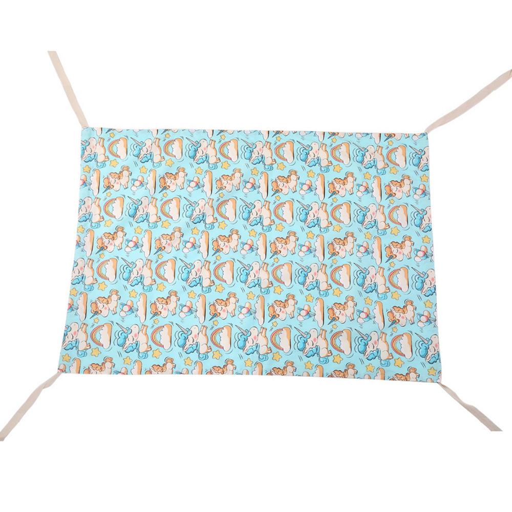 Cunas desmontable portátil plegable cuna hamaca recién nacido cama ...