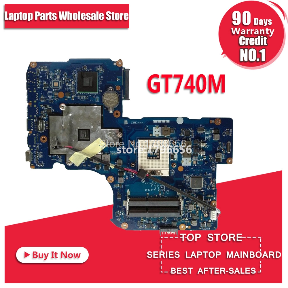 все цены на K95VB Motherboard GT740M 2GB For ASUS A95V R900V K95V K95VJ K95VM laptop Motherboard K95VB Mainboard K95VB Motherboard test 100% онлайн