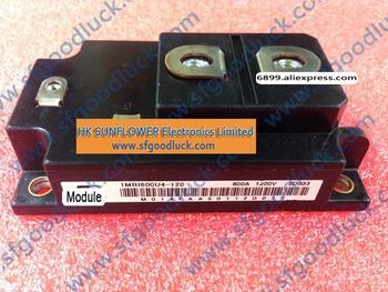 1MBI600U4-120 IGBT 1200 V 600A tanie i dobre opinie Fu Li Nowy MODULE