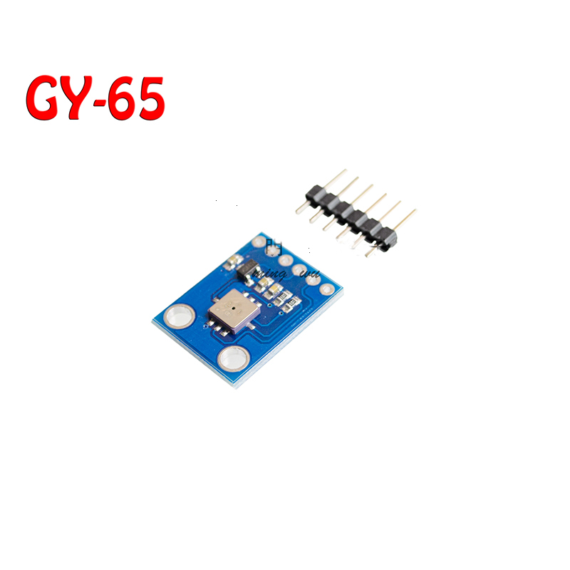 Free Ship 30pc with tracking number Original GY-65 Atmospheric pressure module altimeter module BMP085 module for arduino