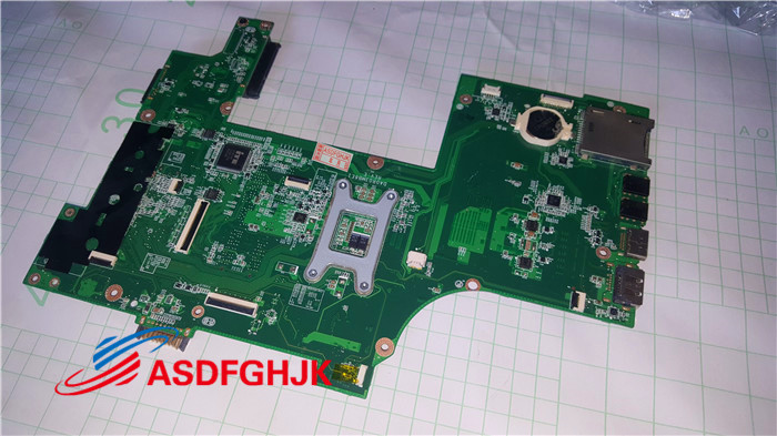 FOR Dell Inspiron 17R N7110 Laptop Motherboard 31R03MB0010 DA0R03MB6E1 XMP5X 100% TESED OKFOR Dell Inspiron 17R N7110 Laptop Motherboard 31R03MB0010 DA0R03MB6E1 XMP5X 100% TESED OK