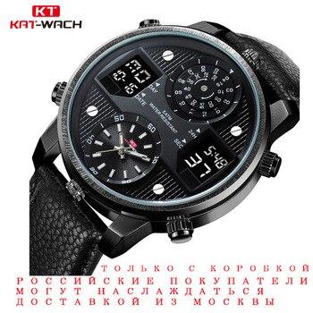 KAT-WACH Men's Business Watches