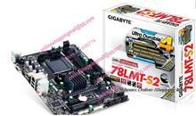 78LMT-S2 motherboard supports AM3+ DR3 Socket 78LMT-S2 Desktop Boards