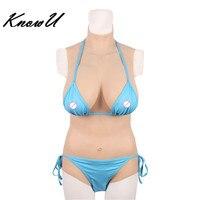 D Cup fullbody silicone breast crossdresser drag queen boobs накладная грудь yapay vajina искусственная вагина pechos silicona