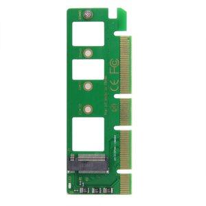 Image 3 - جيمي PCI E 3.0 16x x4 إلى M مفتاح NGFF NVME AHCI SSD محول ل XP941 SM951 PM951 A110 m6e 960 EVO SSD
