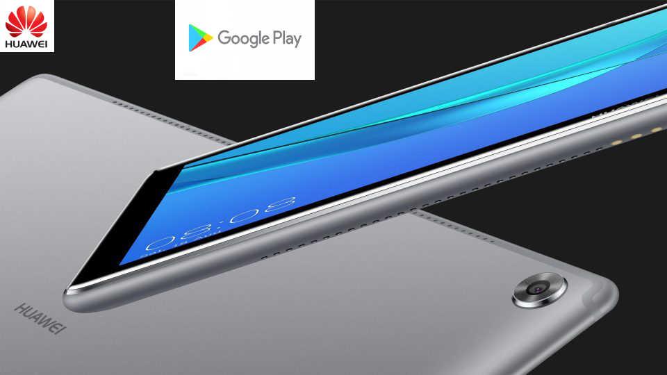 Küresel Firmware HUAWEI MediaPad M5 Tablet PC 4G LTE 10.8 Inç 2 K Ekran Octa Çekirdek AI Kontrolü Harman kardon Klavye Ile