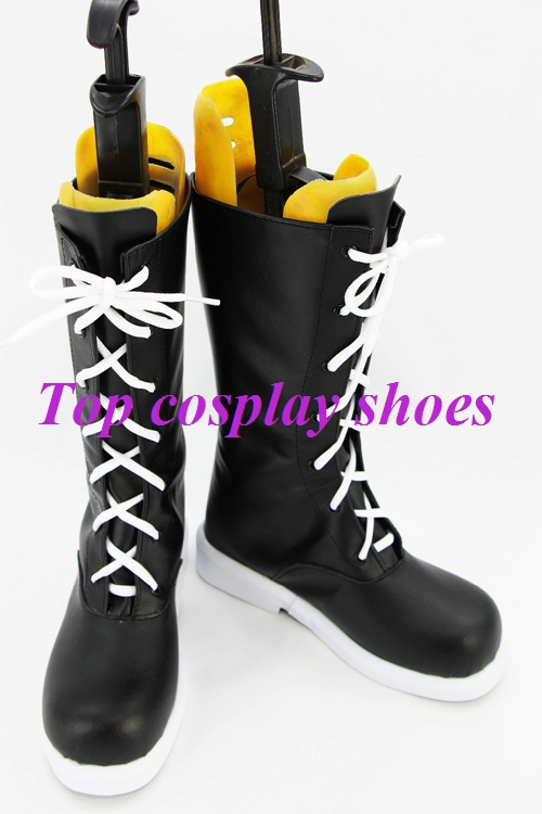 Freeshipping custom made anime Are you Alice Duchess Cosplay Boots for  Halloween Christmas festival-in Shoes from Novelty & Special Use on  Aliexpress.com ...