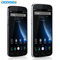 "Original Doogee X6 Cell Phones 5.5"" HD Screen MTK6580 Quad-Core 5.0MP Camera 1GB RAM 8GB ROM Android 5.1 OS Dual Sim Smartphone"