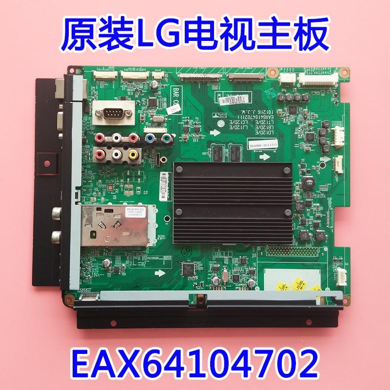 Original 42lv5700-ca 47lv5700-ca 55lv5700-ca MotherBoard  EAX64104702