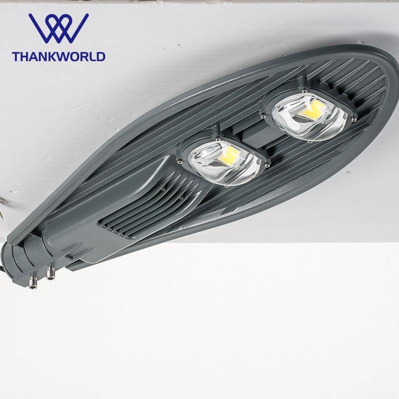 100w Led Street Light Modern Led Streetlight Ip65 Parking