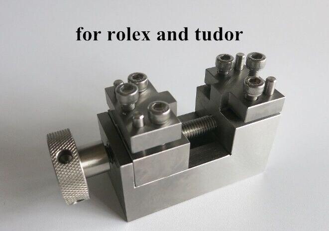 лучшая цена Professional 3-bead Steel Watch Band Bracelet Strap Remover Tool for RLX Tudr