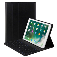 Russian Keyboard For iPad 6th generation 9.7 Case Bluetooth Keyboard Ultra thin Stand Cover For iPad Pro 9.7 Air 2 Case Russian