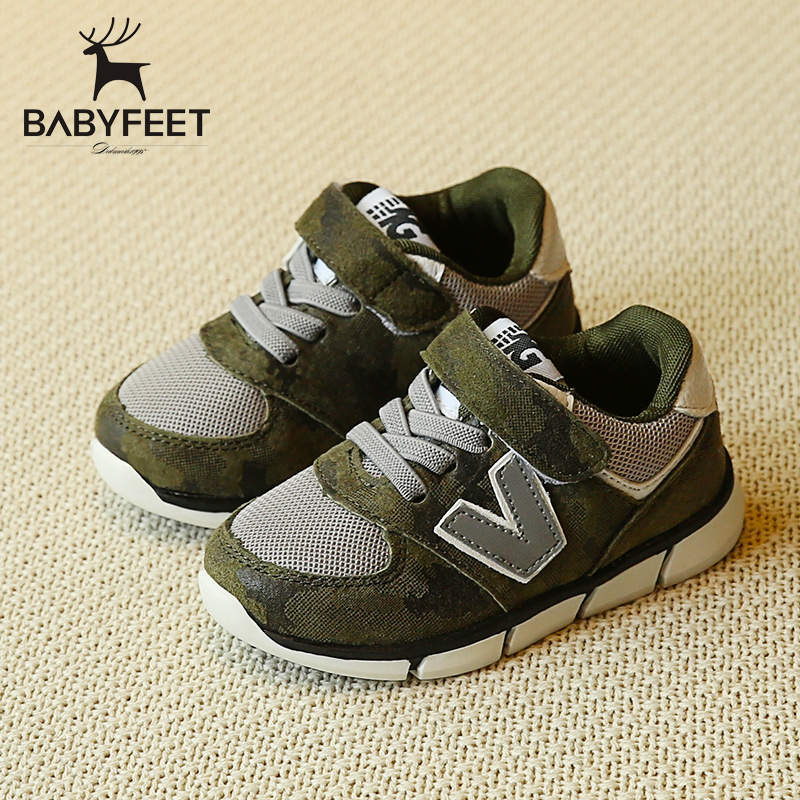 2017 Babyfeet children sneakers little boy and baby girl infant kids Running shoes Sports Shoes Flat breathable Toddler shoes babyfeet newborn baby boy shoes toddler sandals leather non slip kids shoes 0 1 years old boy girl children infant infantile