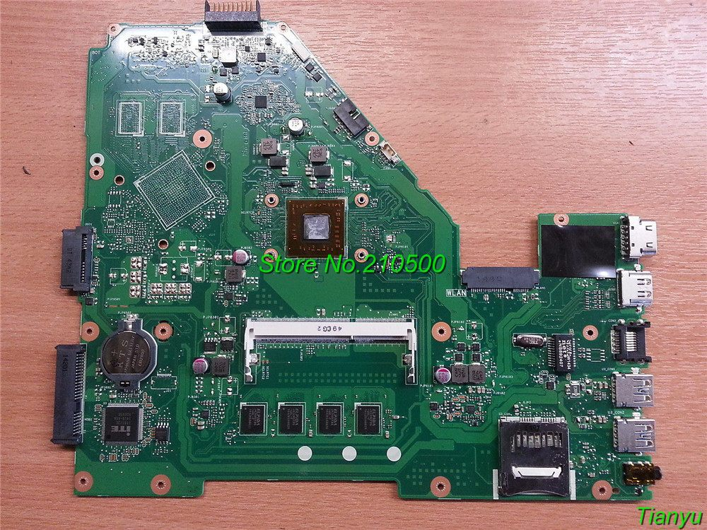 Asus X550EP Drivers for Windows 8