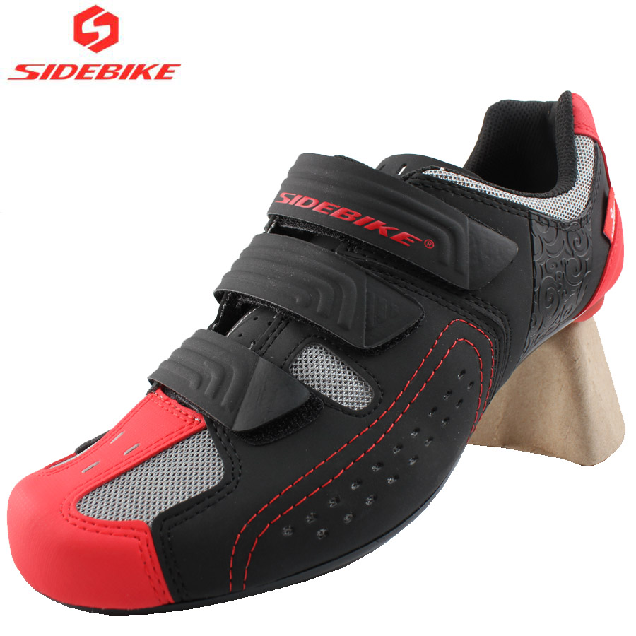 Sidebike MTB Cycling Shoes Mountain Road Bike Shoes mtb Womet Men's Breathable Cycling Bike Bicycle Athletic Black Sneaker Shoes 50ml mtb cycling bicycle chain special lube lubricat oil cleaner repair grease bike lubrication