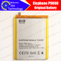 Elephone P9000 Battery 100% Guarantee Original Tested High Quality High Capacity 3000mAh Smart Phone Battery for P9000 Lite
