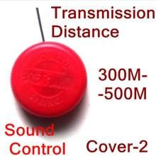 Крышка-2 форма крышки бутылки миниатюрный беспроводной микрофон передатчик FM передатчик Модуль управления звуком версия