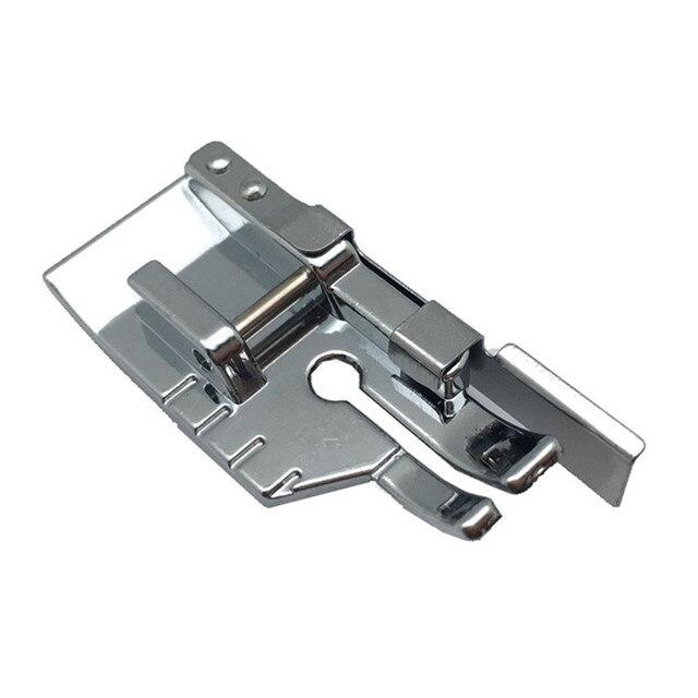 40040 Quarter Inch Quilting Sewing Machine Presser Foot With Edge Gorgeous 1 4 Inch Sewing Machine Foot