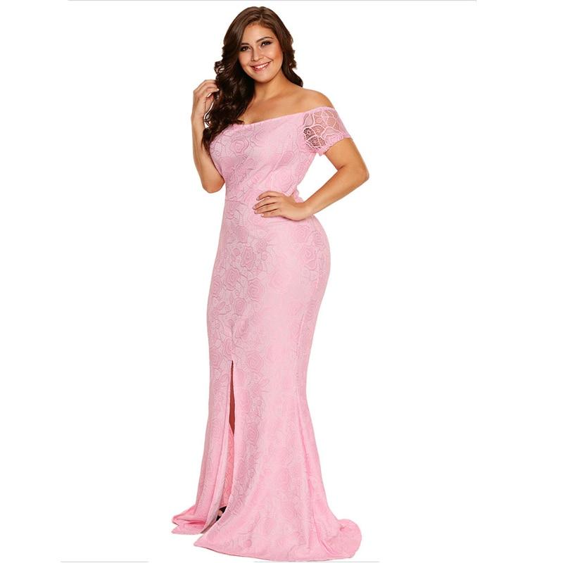 Ilishop Mujeres Elegante de La Boda Vestidos de Fiesta Vestido de ...