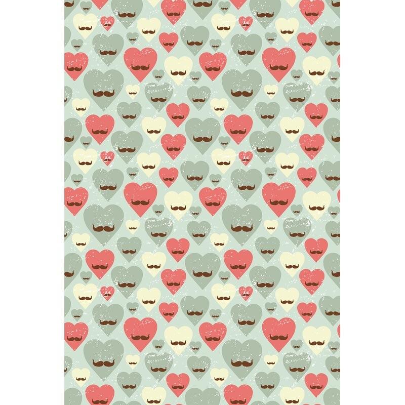 7d0d5bdd9 الحب الفينيل الخلفيات مواليد الحاسوب مطبوعة خلفية مخصصة الحب الحب 5x7ft F -2176