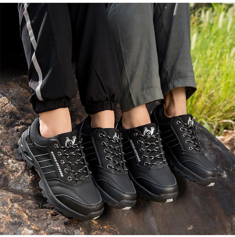 HTB1hFh2ajDuK1Rjy1zjq6zraFXau 2019 Outdoor Men Shoes Comfortable Casual Shoes Men Fashion Breathable Flats For Men Trainers zapatillas zapatos hombre
