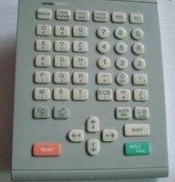 KS 4MB911A button operation panel keypad EDIT digital keyboard for MITSUBISHI CNC M64 M520 system
